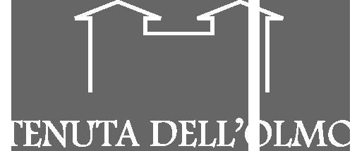 Logo tenuta dell'Olmo