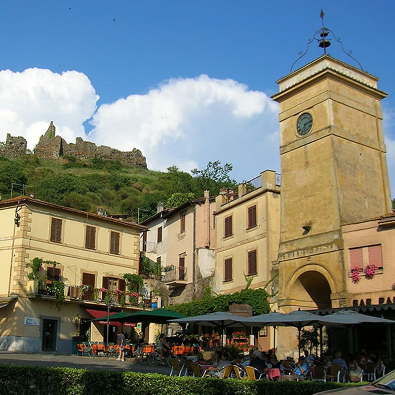 trevignano-romano